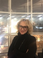 Marina, 56, Russia, Moscow