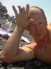 Andrey, 52, Russia, Zelenogorsk (Krasnoyarsk)
