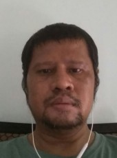Pupul, 40, Indonesia, Dumai
