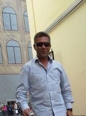 Vasiliy, 54, Russia, Moscow