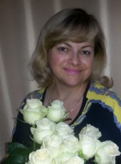 Alyena, 48, Russia, Perm