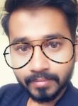 parwez, 22  , Mumbai