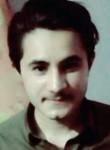 Sherzed, 18, Kabul