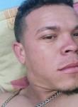 Anderson, 21  , Funza