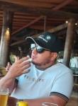 Yonatan Aldana, 32, Brasilia