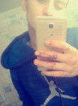 Tyema, 18  , Vavozh