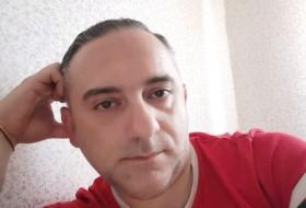 Ayko, 43 - Just Me