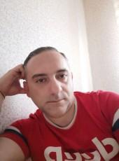 Ayko, 43, Russia, Saint Petersburg