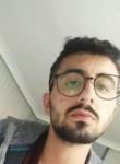 Salih, 19, Istanbul