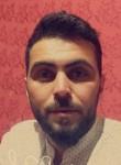 Ali, 31, Riyadh