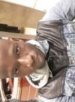 Aboubacar Sidi, 21  , Chelles