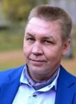 Sergey Obukhov, 49  , Polevskoy