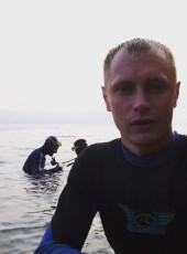 Pyetr, 33, Russia, Khabarovsk