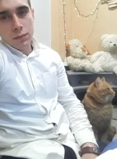 Dmitriy, 24, Ukraine, Dnipr