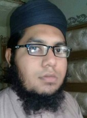 Shahzad, 24, Pakistan, Karachi