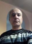 vasya, 45  , Yenakiyeve