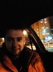 Maksim, 24, Russia, Lipetsk