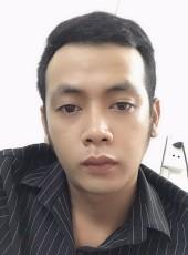 Duc, 26, Vietnam, Ho Chi Minh City
