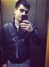 Забит, 19, Россия, Саратов