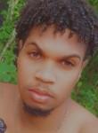 Zay, 25  , Laventille