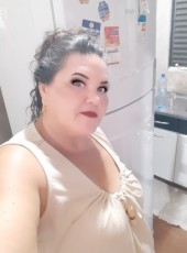Joseli, 48, Brazil, Brasilia