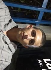Leunam, 24, Venezuela, Guarenas
