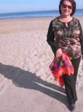 Anna Reshetova, 65, Spain, Oliva