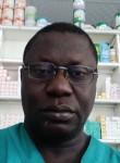Dembafaye, 49  , Nouakchott