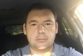 Mikhail Rubanov, 38 - Just Me
