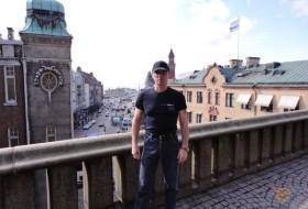 sergey, 54 - Just Me