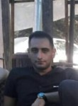 Ashkan, 31  , Madrid