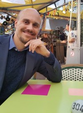 Alex, 37, Estonia, Tallinn
