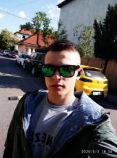 Vladislav, 22, Hungary, Budapest
