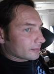 Stepanenko Denis, 46  , Yeniseysk