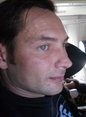 Stepanenko Denis, 46, Russia, Yeniseysk