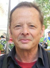 Peter, 70, Hungary, Budapest