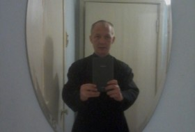Nikolay, 46 - Just Me