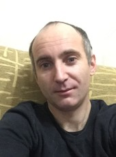 Dima, 36, Russia, Moscow
