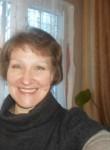Alena, 60, Saint Petersburg
