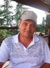 KIT, 52, Russia, Saint Petersburg