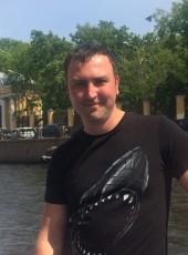 Andrey, 35, Russia, Mytishchi