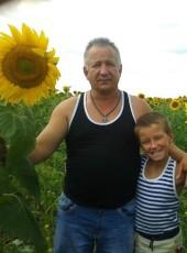 Nikolay, 59, Russia, Lukh