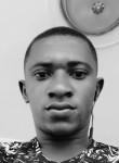 Merit Winner, 24, Lagos