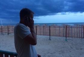 Yuriy, 39 - Just Me