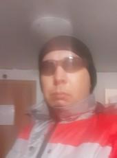 Ruff, 37, Kazakhstan, Kyzylorda
