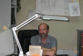 Vladimir, 55 - Just Me