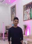 Walid, 19, Casablanca