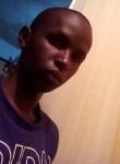 Brian, 20  , Nairobi