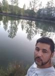 Marius, 31  , Toulouse