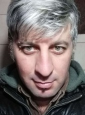 Javier, 33, Argentina, Buenos Aires